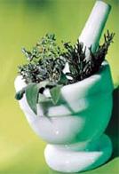 Natural herbal product by Saba Botanical