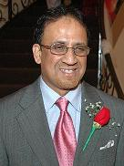 Syed Abbas