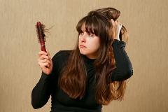 prevent chemical hair dye damage