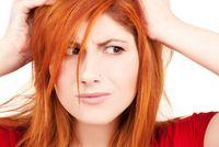 Avoid Chemical Hair Dye