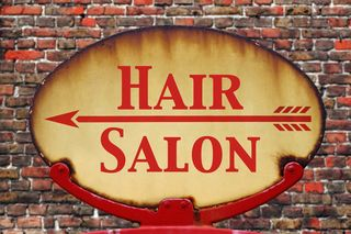 Request Lustrous Henna at Hair Salon. www.SabaBotanical.com