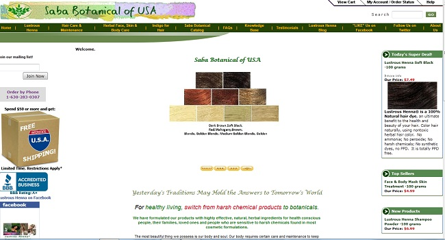 Saba Botanical NEW_HomePage