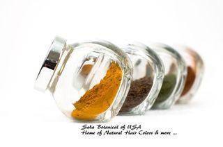 Saba Botanical Facebook Cover