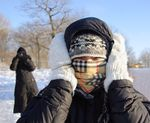 winter skin care.
