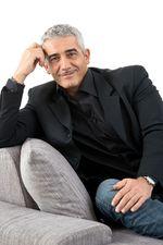 natural gray hair treatment for men. www.SabaBotanical.com