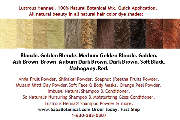 Hair Color And Acacia Catechu The Ancient Flowering Tree Lustrous
