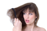 How Hair Dye Causes Scalp Damage and Hair Loss. by L.J. O'Neal.