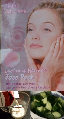 Face Wash -Skin Rejuvenation with Face & Body Mask –by L.J. O'Neal, writer.