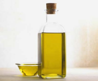 5 Natural Hair Care Oil Treatments from Your Kitchen by L.J. O'Neal, writer.