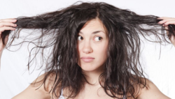DIY Tips and Natural Treatments for Excessively Oily Hair –by L.J. O'Neal, writer.