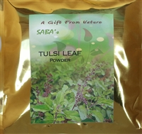 Tulsi Leaf Healing Benefits for Skin and Hair –by L.J. O'Neal, writer.