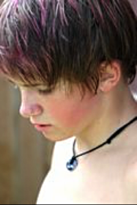 Chemical Hair Dye on Your Child's Hair -Is There a Better Way? -L.J. O'Neal, writer.