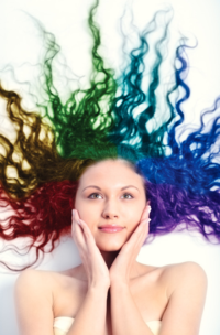 Hair Dye Risks in the News –by L.J. O'Neal, writer.