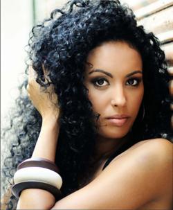 Pure Indigo Powder for Dark Brown Hair to Black Hair –Naturally. -by L.J. O'Neal, writer.