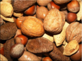 Healthy Hair from Nuts –Seriously –by L.J. O'Neal, writer.