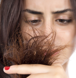 Stop Hair Breakage by Changing Bad Habits in 3 Ways –L.J. O'Neal, writer.