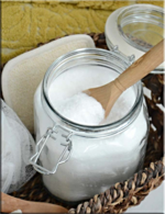 DIY Bath Salt Mixes to Detox Body –Make Hot Bath Gifts from Home -L.J. O'Neal, writer.